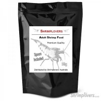 Adult Shrimp Food 50g
